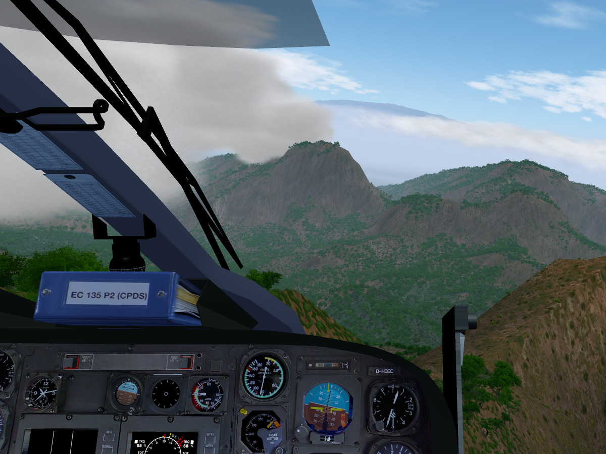 FlightGear forum • View topic - What/Where did you fly today