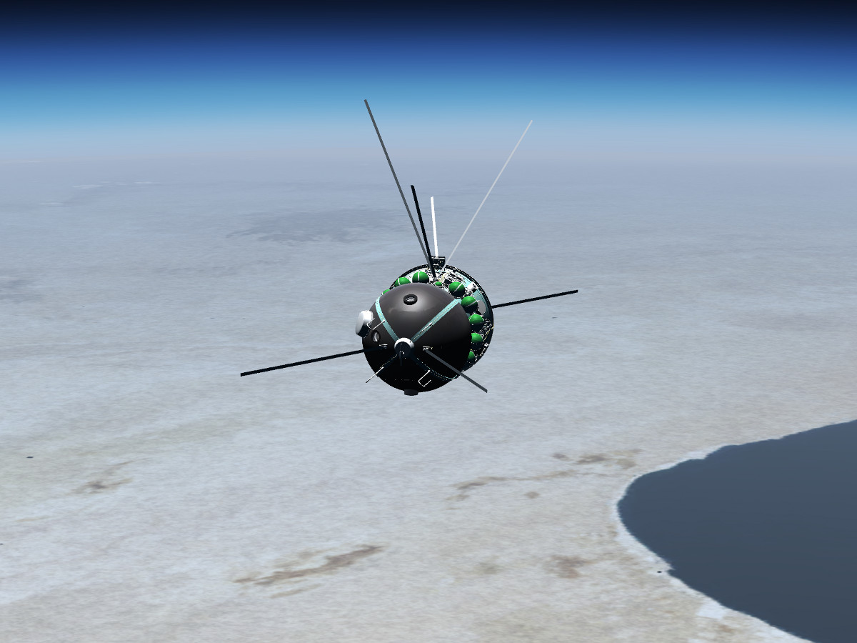 FlightGear forum • View topic - Vostok-1 capsule glow and char